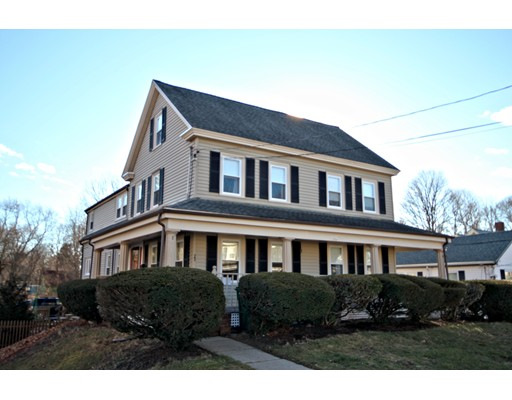 Multi-Family Home for Sale at 28 Snell Street Holbrook, Massachusetts 02343 United States