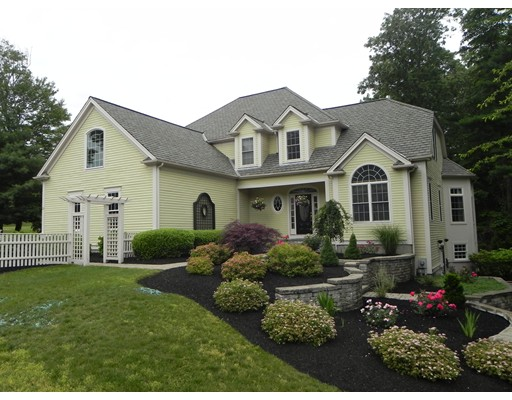28  Woodworth Ln,  Scituate, MA