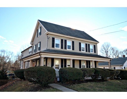 Single Family Home for Sale at 28 Snell Street Holbrook, Massachusetts 02343 United States
