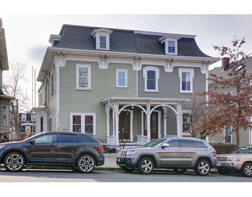 Multi-Family Home for Sale at 773 East Broadway Boston, Massachusetts 02127 United States