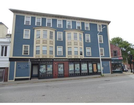 Multi-Family Home for Sale at 18 Appleton Street Lowell, Massachusetts 01852 United States