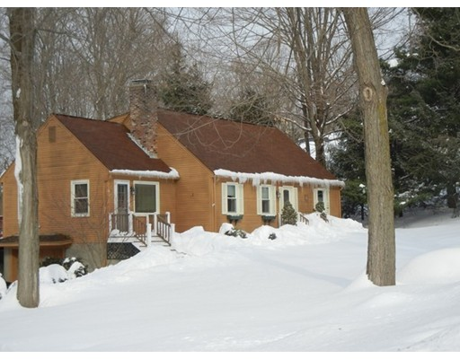 Additional photo for property listing at 10 Highmoor  Wilbraham, Massachusetts 01095 United States