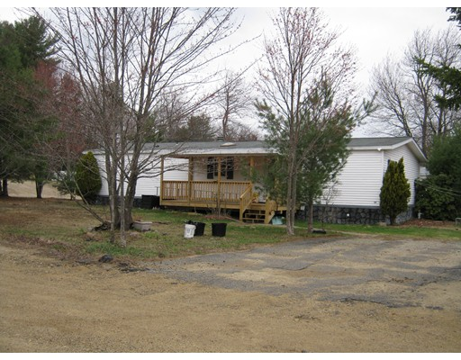 Single Family Home for Sale at 72 Vaillancourt Drive New Ipswich, New Hampshire 03071 United States