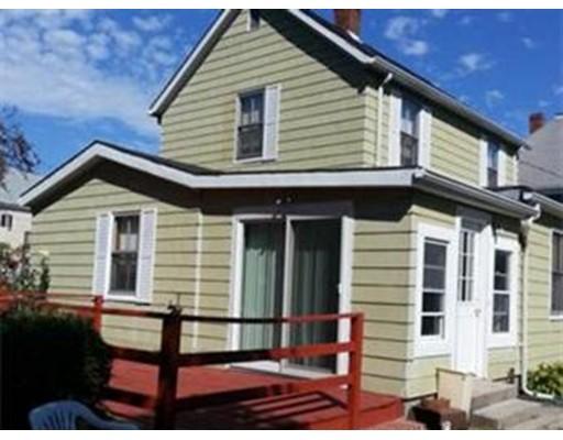 Casa Unifamiliar por un Alquiler en 198 River street Newton, Massachusetts 02465 Estados Unidos