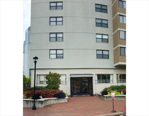 6 Whittier Place 105N is a similar property to 9 Rowell St  Boston Ma