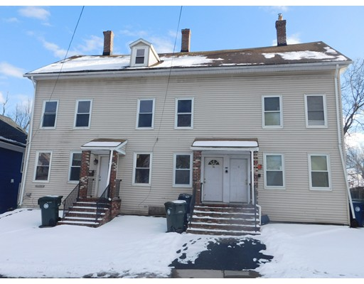 Multi-Family Home for Sale at 72 Chestnut Street Marlborough, 01572 United States