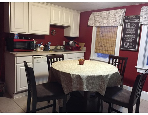 Single Family Home for Rent at 234 West Elm Street Brockton, Massachusetts 02301 United States