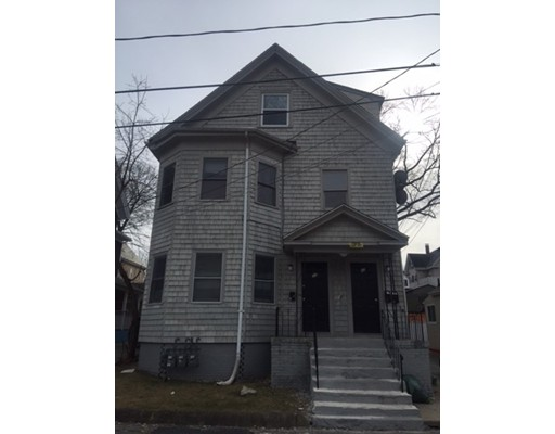 Additional photo for property listing at 38 West Park Street  Brockton, Massachusetts 02301 United States