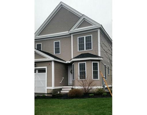 Condominio por un Venta en 41 Longview Circle Ayer, Massachusetts 01432 Estados Unidos