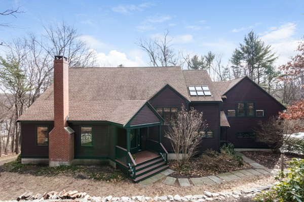 Property for sale at 2 Off King Way, Groveland,  MA 01834
