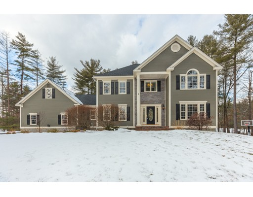 2  Wintergreen Lane,  Groton, MA