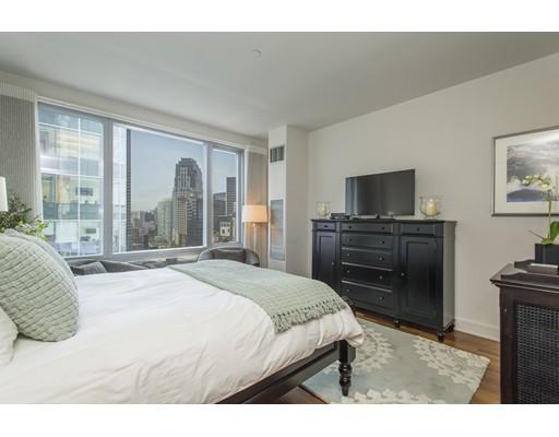 Additional photo for property listing at 500 Atlantic Avenue  Boston, Massachusetts 02210 Estados Unidos