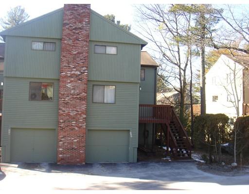 Single Family Home for Rent at 117 SPYGLASS Ashland, Massachusetts 01721 United States