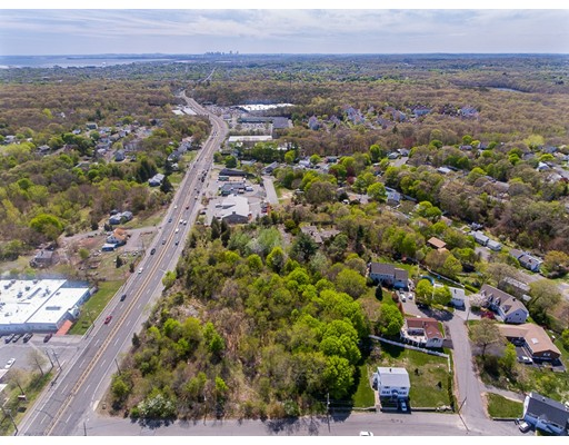 Land for Sale at 346 Highland Avenue Salem, 01970 United States