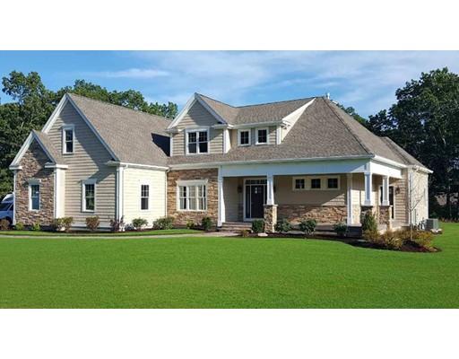 Частный односемейный дом для того Продажа на 6 Jenna Lane Franklin, Массачусетс 02038 Соединенные Штаты
