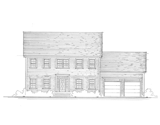 Частный односемейный дом для того Продажа на 6 Applegate Road Medway, Массачусетс 02053 Соединенные Штаты