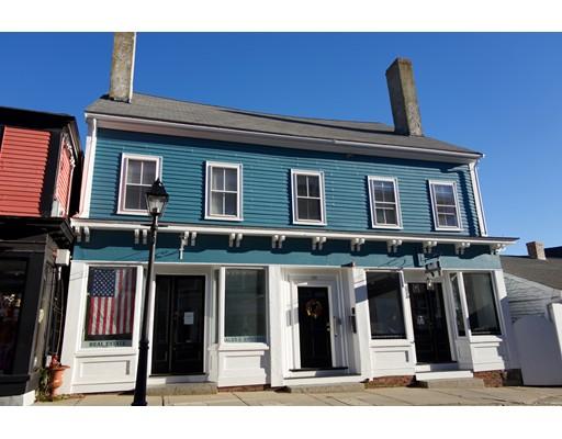 134 Washington Street 4, Marblehead, MA 01945