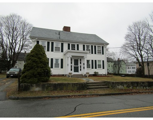 Multi-Family Home for Sale at 23 MAIN STREET Somerset, Massachusetts 02726 United States