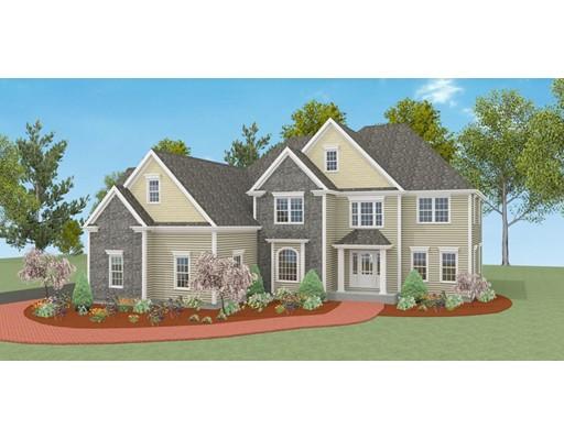Single Family Home for Sale at 31 September Drive Franklin, Massachusetts 02038 United States