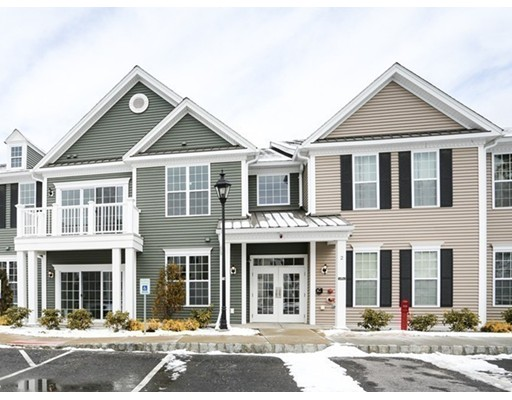 Condominium for Sale at 2 Deacon Shattuck Way Westborough, Massachusetts 01581 United States
