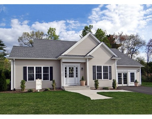 شقة بعمارة للـ Sale في 15 Cedar Ridge Drive Wilbraham, Massachusetts 01095 United States