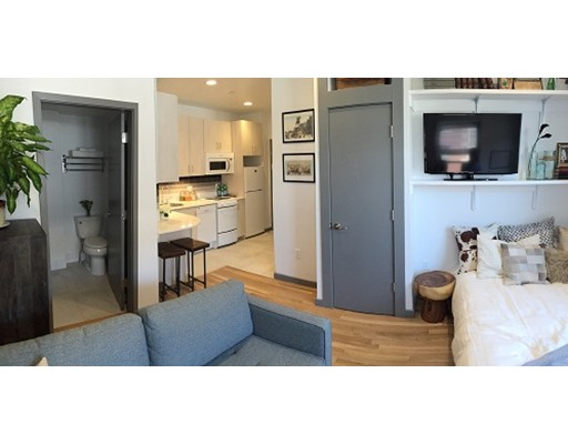 Single Family Home for Rent at 144 Bowdoin Street Boston, Massachusetts 02108 United States