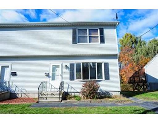 Maison unifamiliale pour l Vente à 35 Darrow Street 35 Darrow Street Worcester, Massachusetts 01606 États-Unis