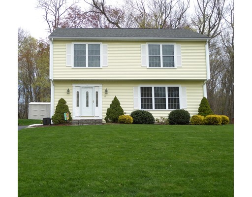 11 Elm Ave, Enfield, CT 06082