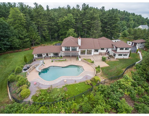 Single Family Home for Sale at 35 Woodland Drive Westminster, Massachusetts 01473 United States