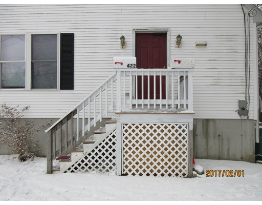 Additional photo for property listing at 422 Prospect Street  Norwood, Massachusetts 02062 Estados Unidos