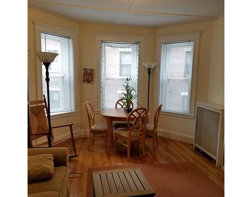 独户住宅 为 出租 在 131 Park Drive 波士顿, 马萨诸塞州 02215 美国