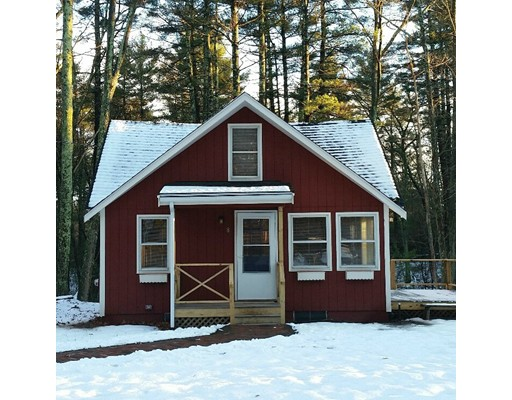Additional photo for property listing at 8 Dawes Road  Stow, Massachusetts 01775 Estados Unidos