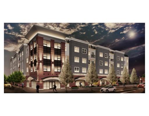 Condominium for Sale at 175 North Avenue Wakefield, Massachusetts 01880 United States