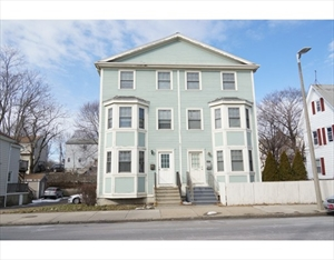 1485 Hyde Park Ave. 1485 is a similar property to 8 Whittier Pl  Boston Ma
