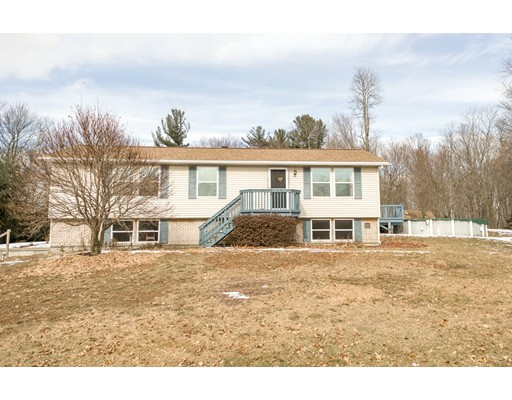 Single Family Home for Sale at 804 Pine Meadow Road Northfield, Massachusetts 01360 United States