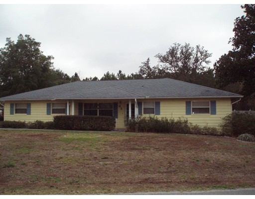 Single Family Home for Sale at 42 Sugarmaple Beverly Hills, Florida 34465 United States