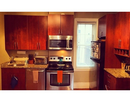 Additional photo for property listing at 286 Cambridge Street  Boston, Massachusetts 02114 United States
