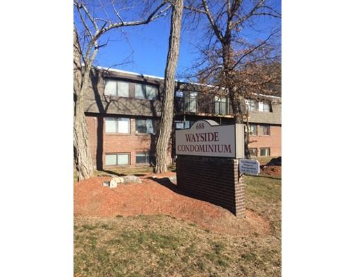 Casa Unifamiliar por un Alquiler en 688 Boston Post Road Marlborough, Massachusetts 01752 Estados Unidos