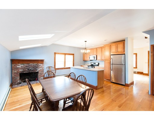 Single Family Home for Sale at 3 Bay View Place Boston, Massachusetts 02127 United States