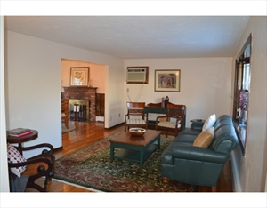 187 Brook Rd  is a similar property to 15 Wildwood Rd  Milton Ma