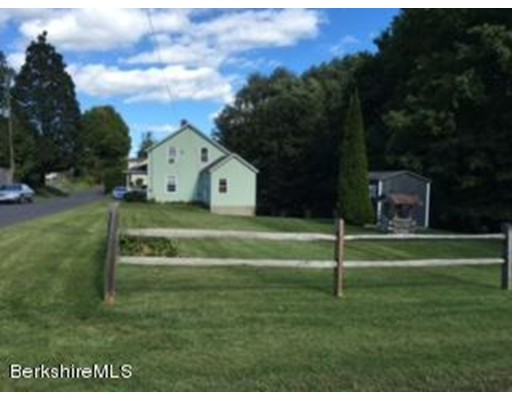 Single Family Home for Sale at 8 Myrtle Street Dalton, Massachusetts 01226 United States