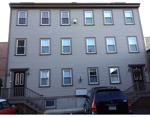 Additional photo for property listing at 523 E.2nd  Boston, Massachusetts 02127 Estados Unidos