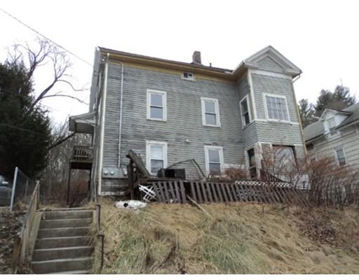 多户住宅 为 销售 在 415 School Street Putnam, 康涅狄格州 06260 美国