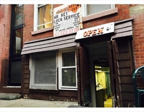 164 Salem Street #Bsmt, Boston, MA 02113