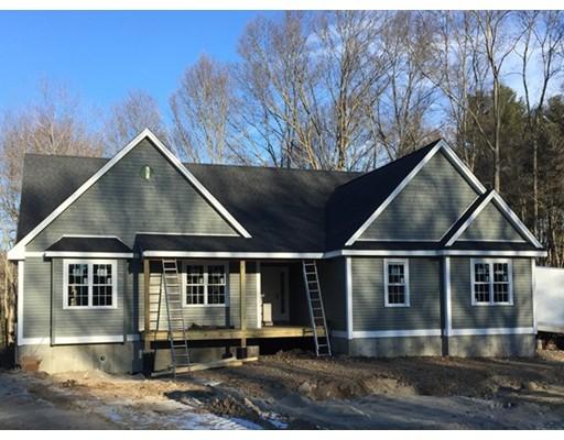 170 Mount Hope Street, North Attleboro, MA 02760