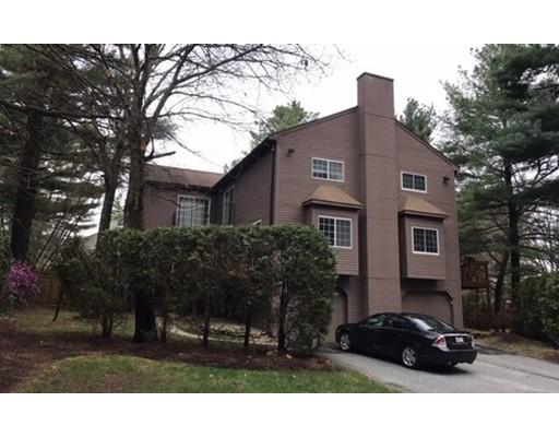 Condominium for Sale at 93 East Bluff Road Ashland, Massachusetts 01721 United States