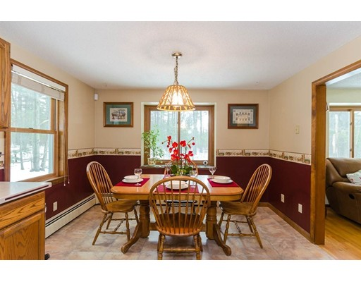 Single Family Home for Sale at 4 Bear Hill Road Brookline, New Hampshire 03033 United States