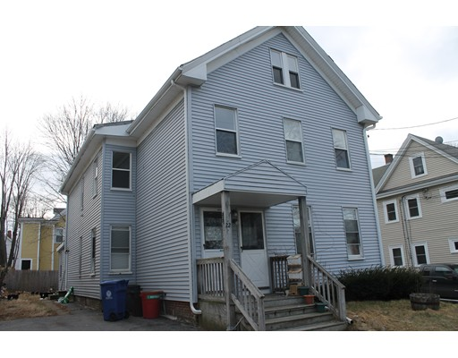 Single Family Home for Rent at 22 Salem Street Wakefield, Massachusetts 01880 United States