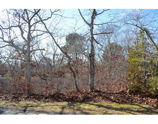 Land for Sale at 66 Windsor Drive Edgartown, Massachusetts 02539 United States