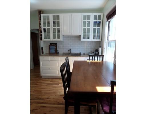 独户住宅 为 出租 在 25 Line Street 坎布里奇, 马萨诸塞州 02139 美国